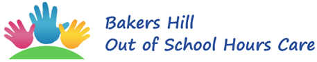 Bakers Hill Out of School Hours Care Inc